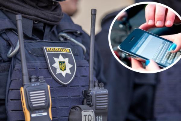 У Львові поліцейський та пенсіонерка затримали грабіжника, який вирвав у жінки телефон