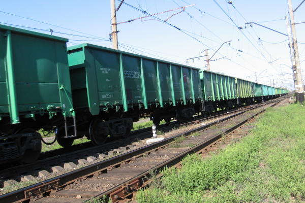 Під колесами вантажного потяга загинув львів'янин