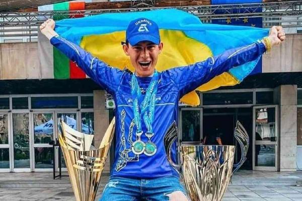 Львів'янин став абсолютним чемпіоном світу з риболовлі