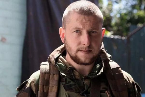 У Дніпрі рятують пораненого бійця з Львівщини