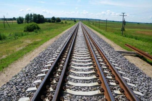 В Україні планують побудувати високошвидкісну залізницю: розглядають львівський напрямок