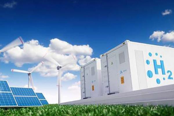 Перший в Україні завод з виробництва зеленого водню збудують на Львівщині