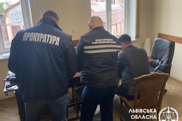Розтрата майже 1 млн грн – судитимуть посадовця Львівелектротранс