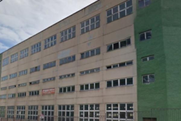 Будівлю заводу у Львові реконструюють під житло