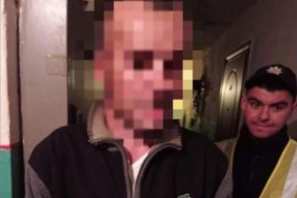 П'яний 35-річний львів'янин заявив про замінування власного будинку