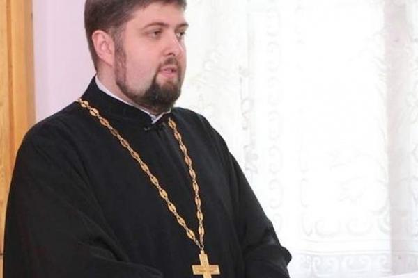 У львівського священика в один день померли дружина і батько