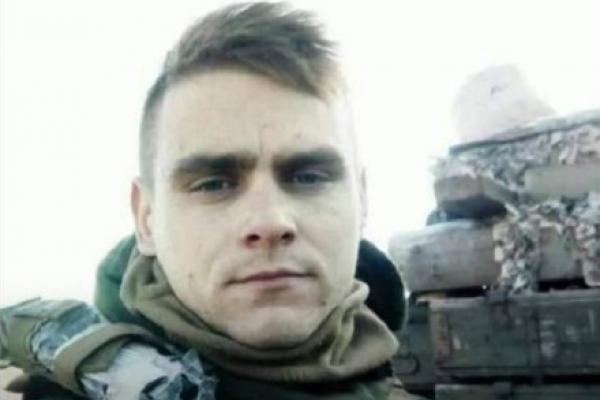 24-річний військовий з Львівщині трагічно загинув на полігоні в зоні АТО