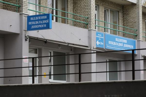 У лікарнях Львівщини розгорнуть 400 додаткових ліжок для хворих на COVID-19
