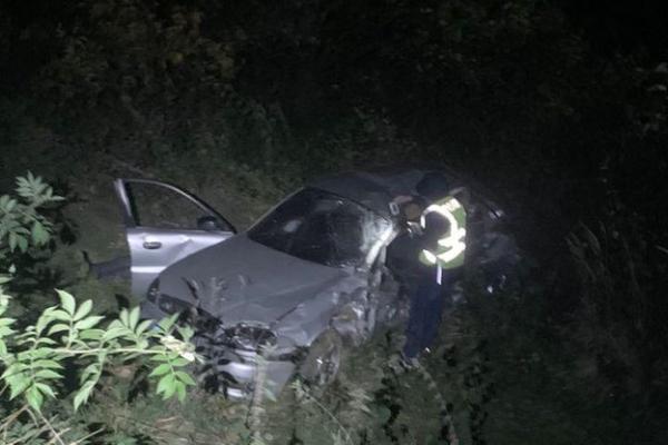 На Львівщині в аварії загинули двоє людей