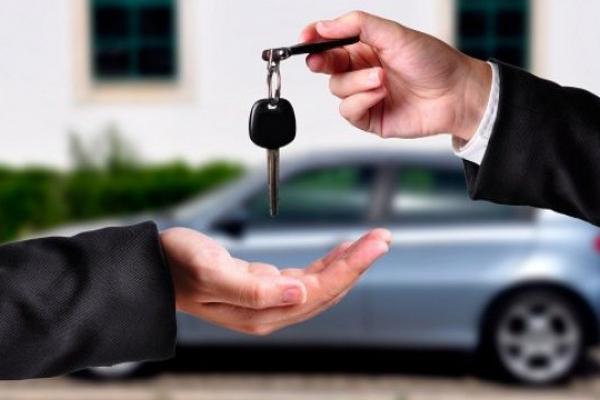 Львів'яни з початку року витратили на нові авто 93 млн доларів