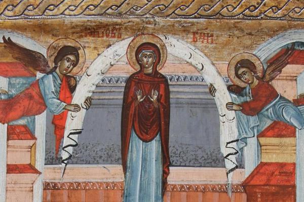 Викрадену ікону виявили у російського колекціонера: у львівському музеї розповіли про рідкісну пам'ятку