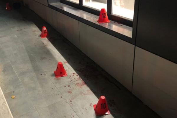 Різанина біля супермаркету у Великих Грибовичах – підозрюваного пенсіонера взяли під варту