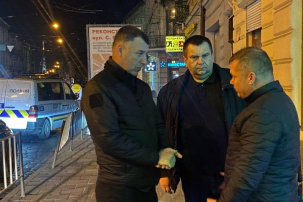 У Львові викрали дівчину та вимагали від батька 2 млн євро