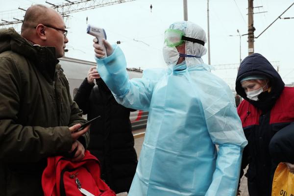 З понеділка у Львові посилять карантинні обмеження