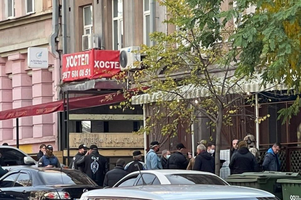 СБУ затримала начальника відділу ДБР за спробу підкупу львівських прокурорів