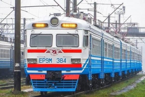 У Львівській області 66-річний чоловік потрапив під електричку