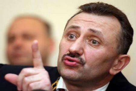Одіозний львівський суддя Ігор Зварич хоче поновитись на посаді