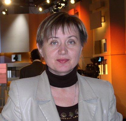 Людмила Марчук