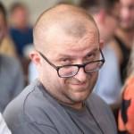 Щодо арешту Дубневича