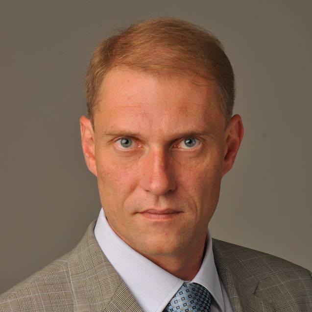 Олег Войцеховський
